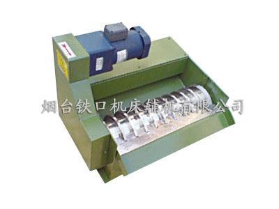 磁性分离器工作原理和使用注意事项