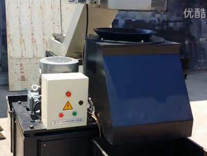 全脱油机视频
